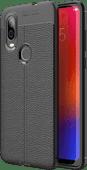 Just in Case Soft Design TPU Motorola One Vision Back Cover