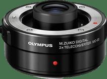 Olympus MC 2.0 Teleconverter