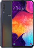 Samsung Galaxy A50 Enterprise Editie