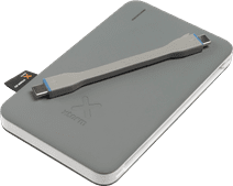 Xtorm Hubble Powerbank 6,000mAh Gray