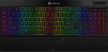 Corsair K57 RGB Wireless Gaming Toetsenbord QWERTY