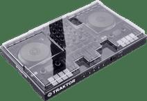 Decksaver Native Instruments Kontrol S4 MK3 Stofkap