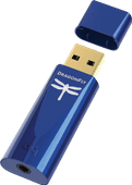 Audioquest DragonFly Cobalt
