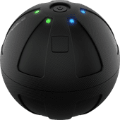 Hyperice Hypersphere Mini Black