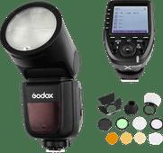Godox Speedlite V1 Fujifilm X-Pro Trigger Accessory Kit