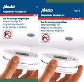 Alecto MK-2 (2 stuks)