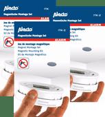 Alecto MK-2 (3 stuks)
