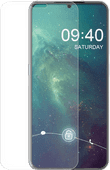 Azuri Rinox Nokia 7.2 Screenprotector Gehard Glas