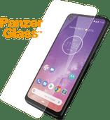 PanzerGlass Case Friendly Motorola One Vision Screen Protector Glass