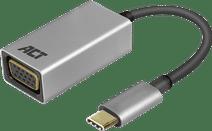ACT USB-C to VGA adapter