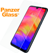 PanzerGlass Case Friendly Xiaomi Redmi Note 7 Screen Protector Glass