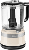 KitchenAid 5KFC0516EAC Almond White