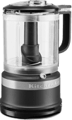 KitchenAid 5KFC0516EBM Matt Black