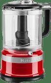 KitchenAid 5KFC0516EER Empire Red