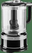 KitchenAid 5KFC0516EOB Black