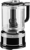 KitchenAid 5KFC0516EOB Zwart