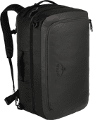 Osprey Transporter Carry-On 44L Black