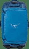 Osprey Rolling Transporter 90L Kingfisher Blue
