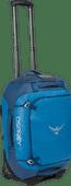 Osprey Rolling Transporter 40L Kingfisher Blue