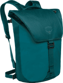 Osprey Transporter Flap 15 inches Westwind Teal 20L