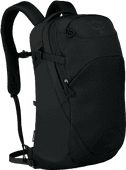 Osprey Apogee 15 inches Black 30L