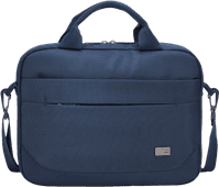 "Case Logic Advantage 14"" Dark Blue"