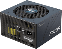 Seasonic Focus GX-750 Computer power supply unit