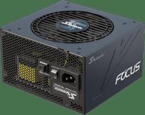 Seasonic Focus GX-850 Computer power supply unit