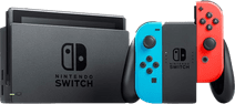 Nintendo Switch (2019 Upgrade) Rood/Blauw