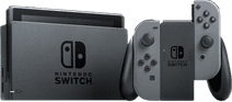 Nintendo Switch (2019 Upgrade) Gray