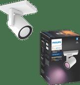 Philips Hue Argenta 1-Spot White & Color white