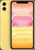 Apple iPhone 11 128 GB Geel