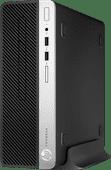 HP Prodesk 400 G6 SFF - 7EL89EA 3Y