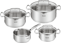 Tefal Duetto+ Cookware Set 4-piece