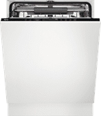 AEG FSE63727P / Built-in / Fully integrated / Niche height 82-90cm
