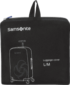 Samsonite Foldable Luggage cover M/L