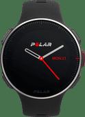 Polar Vantage V Titan HR H10 Zwart