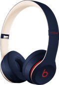 Beats Solo3 Wireless Club Navy