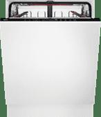 AEG FSE83617P / Inbouw / Volledig geïntegreerd / Nishoogte 82 - 90 cm