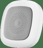 KlikAanKlikUit ZTHS-100 temperatuur- en luchtvochtigheidsensor wit