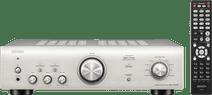 Denon PMA-600NE Zilver