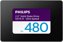 Philips SSD 480GB Ultra Speed