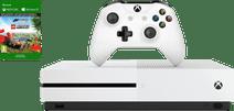 Xbox One S 1TB + Forza Horizon 4: LEGO Speed Champions