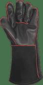Weber Leren Handschoenen