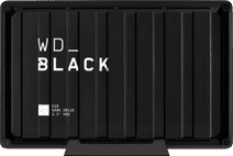 WD Black D10 Game Drive 8TB