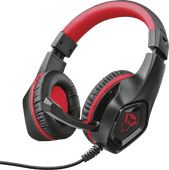 Trust GXT 404G Rana Gaming Headset Nintendo Switch