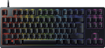 Razer Huntsman Tournament Edition Keyboard Qwerty