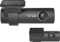 BlackVue DR900S-2CH 4K UHD Cloud Dashcam 256GB