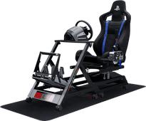 Next Level Racing GT Track Cockpit PlayStation
