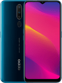 OPPO A9 (2020) Green